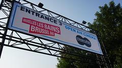 Bruxelles les Bains 2013