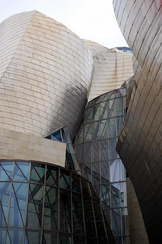 Bilbao - Tour Arquitetônico