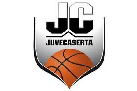 Basket: il logo della Juve Caserta