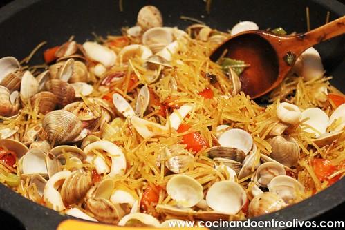 Fideua y degustabox www.cocinandoentreolivos (9)