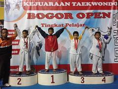 Bogor Open 2013