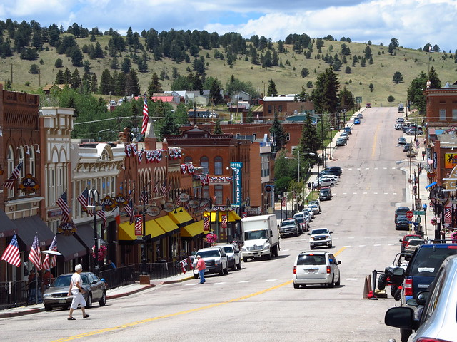 Cripple creek colorado flickr photo sharing for Best small towns in colorado to visit