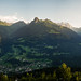 Panorama Montafon #1 by Michael-Herrmann