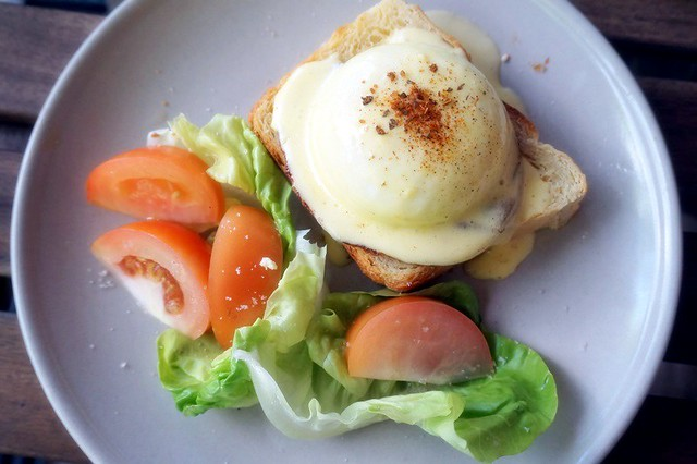 Weekend brunches in KL - That Latte Place, Ampang (7)