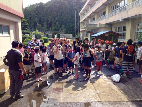 Jamboree 6 - Community Day