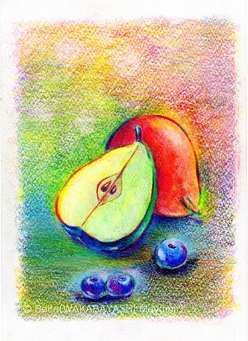 2013_08_14_pear_01_s by blue_belta