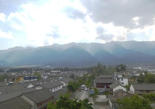 Yunnan13-Dali-Ville (2)