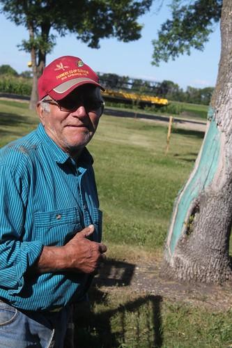 My Grandpa Hiladore!
