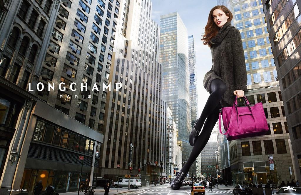 longchamp-campagna-autunno-2013-coco-rocha