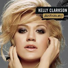 Kelly Clarkson – Breakaway