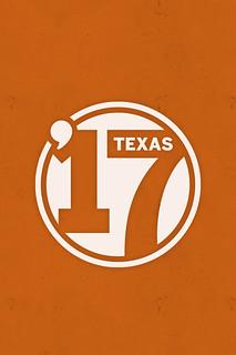 UT Austin Texas 17 iPhone wallpaper 640x960