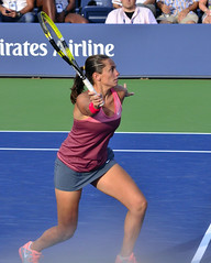 2013 US Open (Tennis) - Roberta Vinci
