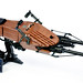 UCS Speeder Bike by Aniomylone