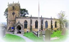 St Edmund's..