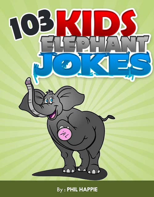 Elephant jokes - photo#50