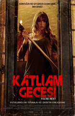 Katliam Gecesi - You're Next (2013)