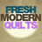 the Fresh Modern Quilts group icon