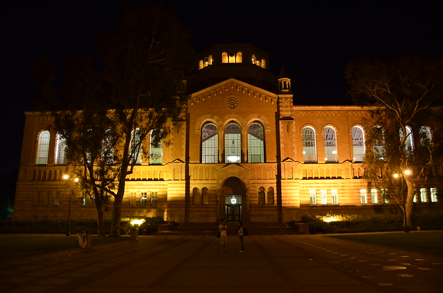 Powell Library 4