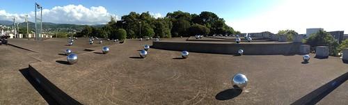 1021011新聞附件--日本水_市之汞污染嚴重區域,目前已整治重建為水俁生態公園(Minamata Eco Park)