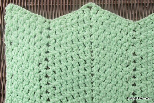 Faded-Ripple-Free-Crochet-Pattern-Sport-Weight