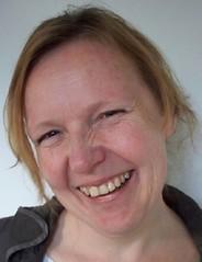 Joanne Albin-Clark, Earlyarts Advisory Board and thought leader in children's learning