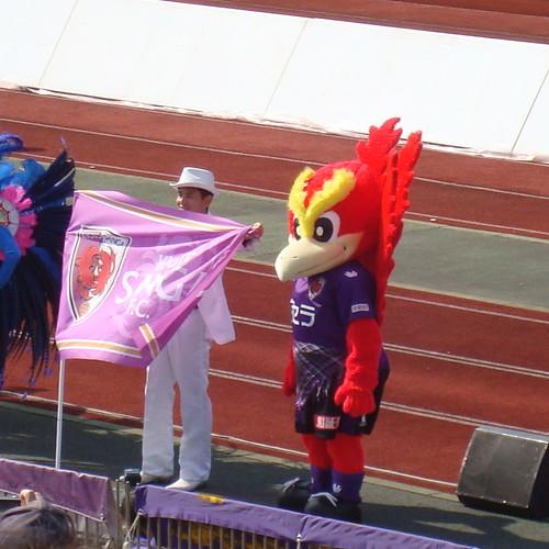 2013/10 J2第38節 京都vs札幌 #07