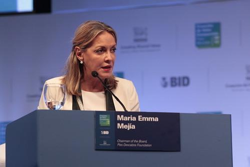 Maria Emma Mejia