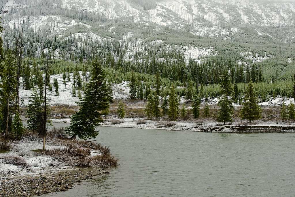 Huckleberry Hot Springs Wyoming Around Guides
