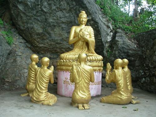 Luang Prabang-Phousi (24)
