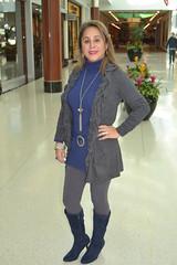 GURU Style Star: Maria Stauffer