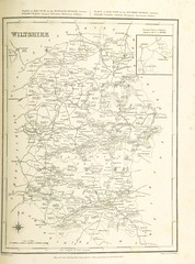 """British Library digitised image from page 515 of """"A Topographical Dictionary of England ... and the Islands of Guernsey, Jersey and Man ... with maps ... and a plan of London, etc"""""""