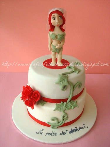 Eva cakes
