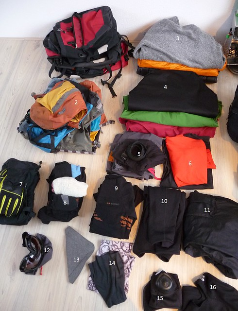 Winter cycle  cycling packing list (4)