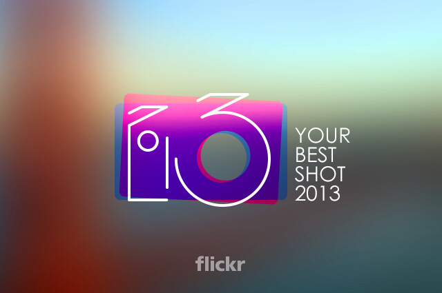 Logo: Your Best Shot 2013