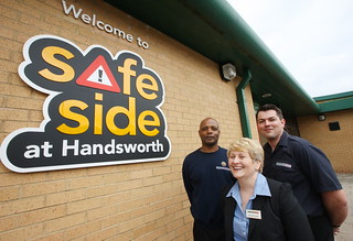 Safeside at Handsworth