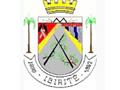 Bandeira da cidade de Ibirité