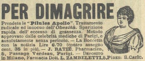 La Domenica del Corrieri, Nº 2, 10 Janeiro 1904 - 14b