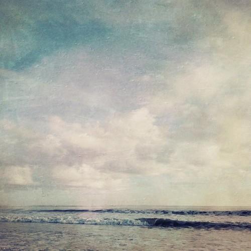 Morning Beachside