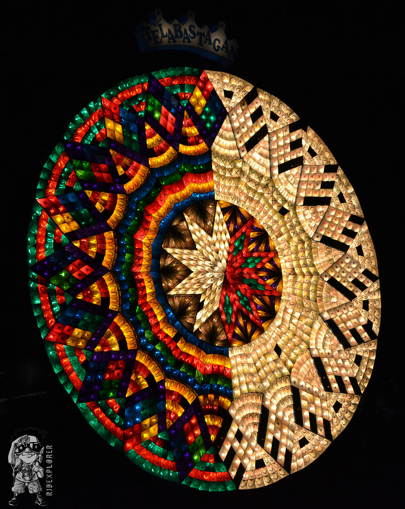 ethnographic study on giant lantern festival