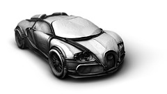 model car(0.0), race car(1.0), automobile(1.0), bugatti(1.0), vehicle(1.0), automotive design(1.0), bugatti veyron(1.0), concept car(1.0), land vehicle(1.0), supercar(1.0), sports car(1.0),