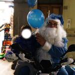 Babbo Natale con i Bambini #206