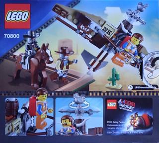 70800 Glider Getaway