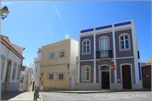 Lagos, Algarve. Portugal.