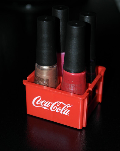 2011 Coca-Cola and Avon Mother's Day Promo Brazilianjpg by roitberg