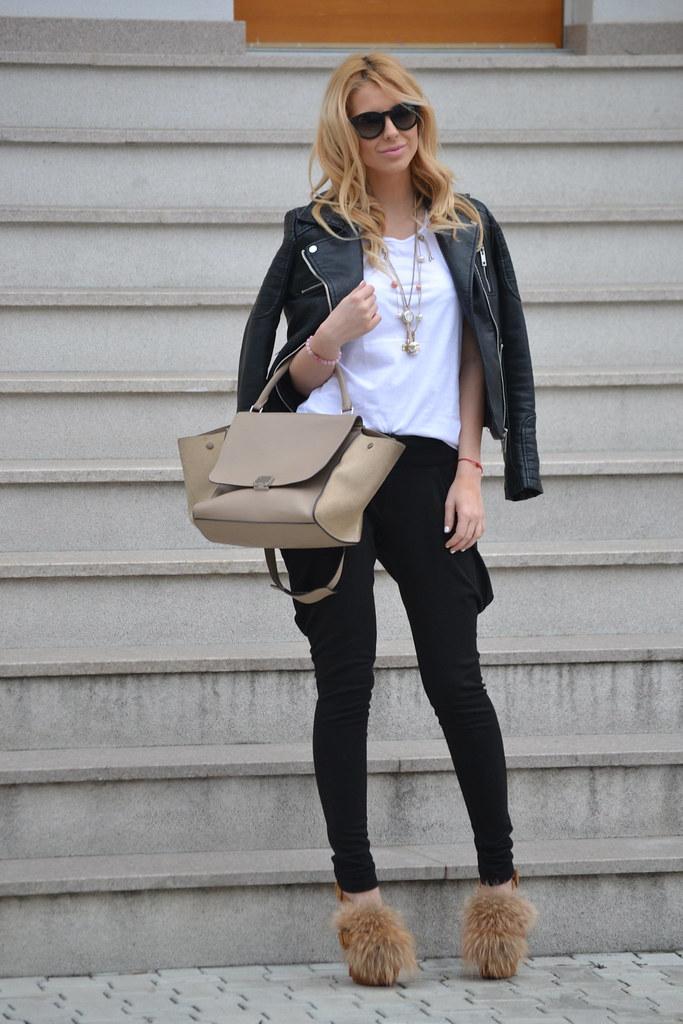 Zorannah Fashion Corner Blog