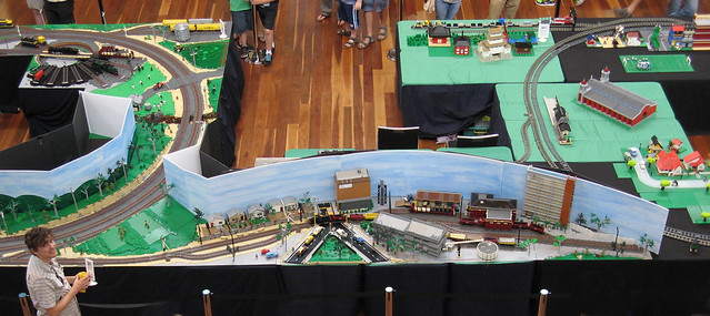 Brickvention 2014 - Overview