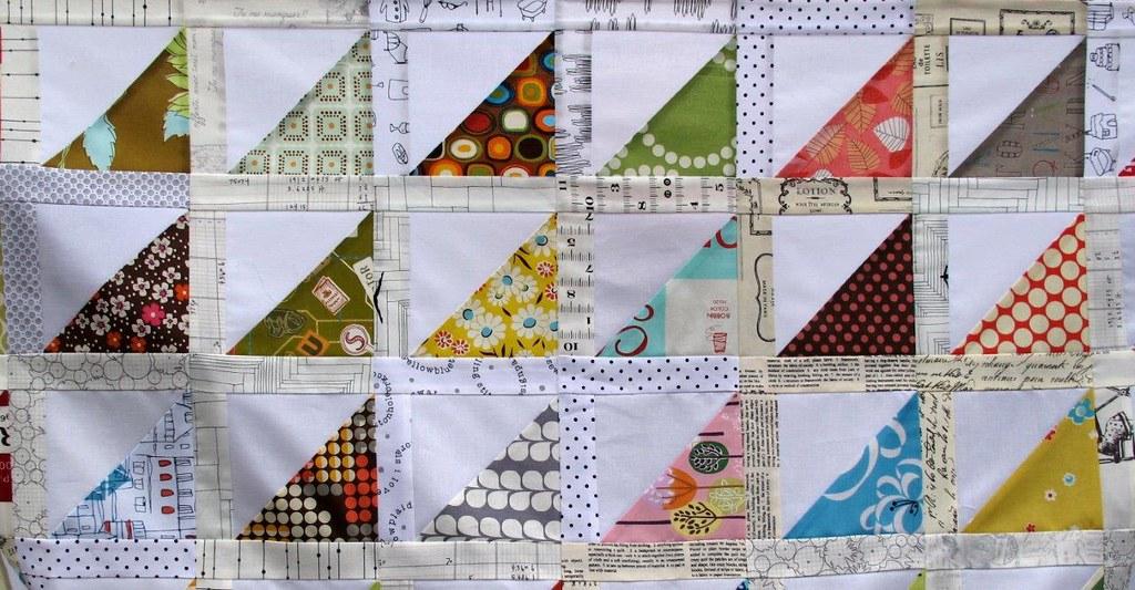 HST quilt project