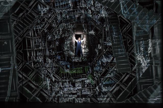 Mariusz Kwiecien as Don Giovanni in Don Giovanni © ROH / Bill Cooper 2014