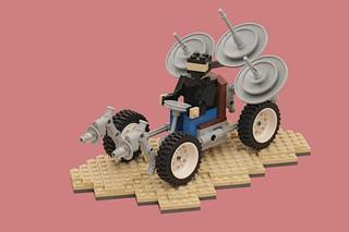 Garymobile