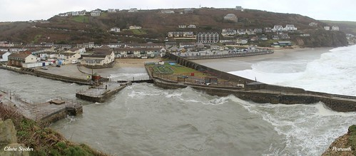 Portreath by www.stockerimages.blogspot.co.uk